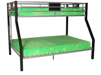 Ashley Dinsmore Twin Over Full Bunk Bed