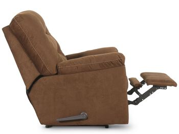 Ashley Durapella Cafe Wall Recliner