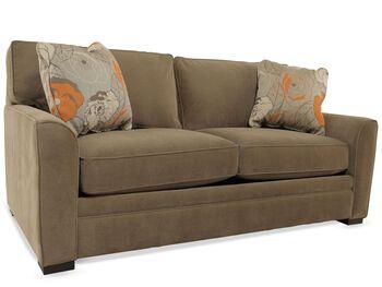 Jonathan Louis Full Sleeper Sofa with Air Mattress