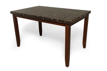 Ashley Lacey Rectangle Pub Table