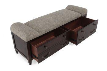 A.R.T. Furniture Egerton Storage Bench