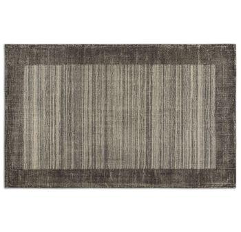 Uttermost Zell Rug - Gray