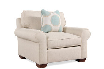 Broyhill Isadore Chair and a Half