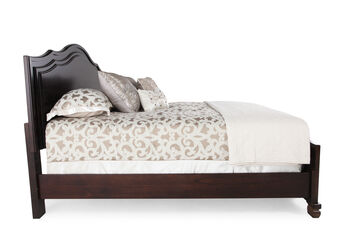 Ashley Brulind California King Panel Bed