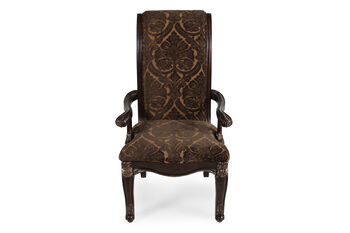 A.R.T. Furniture Gables Upholstered Arm Chair