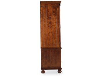 Winners Only Cape Cod Chocolate Armoire