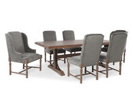 Universal Authenticity Oxford Seven-Piece Dining Set