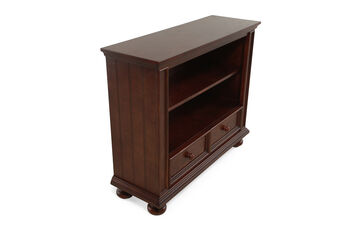 Winners Only Cape Cod Chocolate 42 Inch Bookcase Chest
