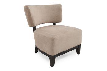 Boulevard Tan Accent Chair