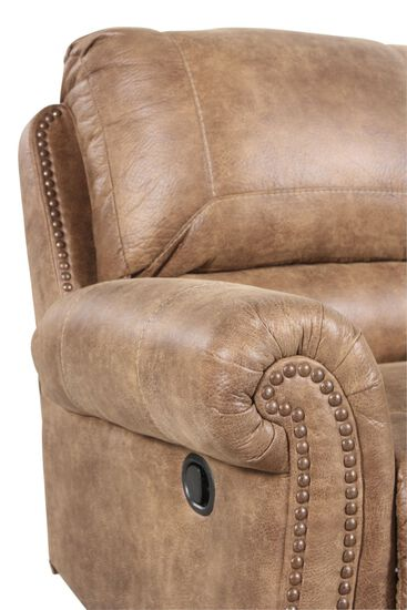Ashley Larkinhurst Rocker Recliner Mathis Brothers Furniture