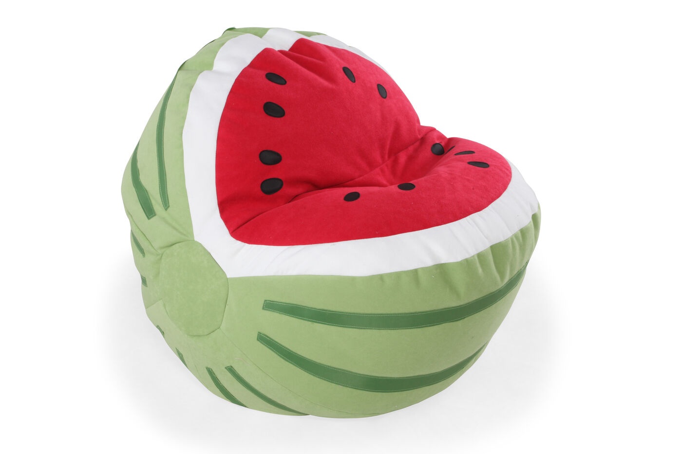 Watermelon Bean Bag Chair Mathis Brothers Furniture