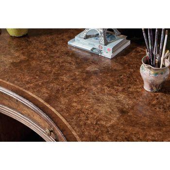 Stanley Arrondissement Heirloom Cherry Ecole Desk