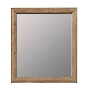 Stone & Leigh Chelsea Square French Toast Mirror
