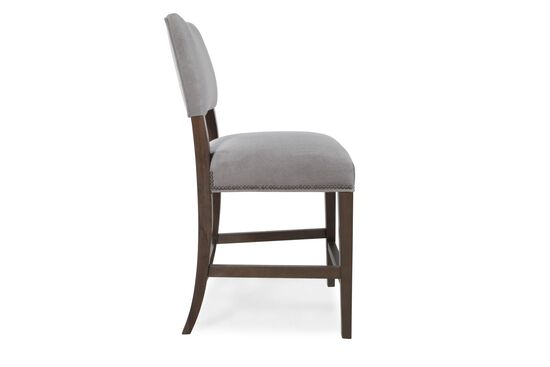 Bernhardt Interiors Moore Counter Stool Mathis Brothers