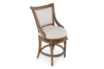 A.R.T. Furniture Pavilion Upholstered High Dining Chair