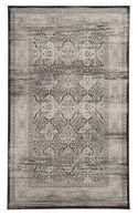 Ashley Daker Black Medium Rug