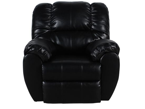 Ashley Dylan Onyx Rocker Recliner