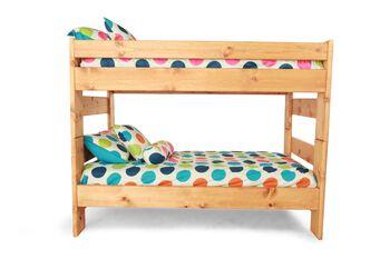 Trendwood Wrangler Twin Bunk Bed