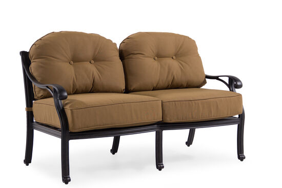 World Source Cimarron Loveseat