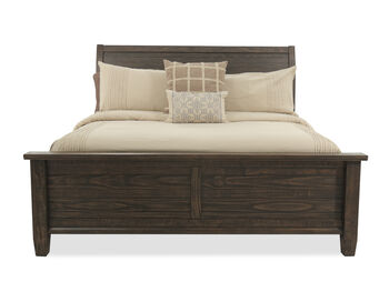 Ashley Trudell Queen Bed