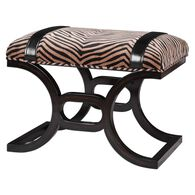 Uttermost Kadir Small Bench