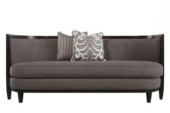 A.R.T. Furniture Morgan Charcoal Sofa
