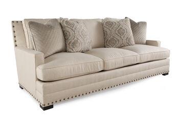 Bernhardt Cantor Sofa