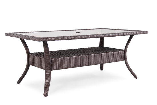 World Source Oxford Dining Table