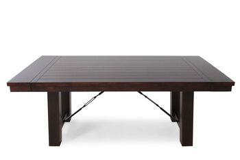 Winners Only Retreat Pedestal Table