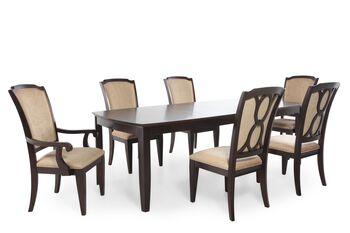 Legacy Sophia Seven-Piece Dining Set