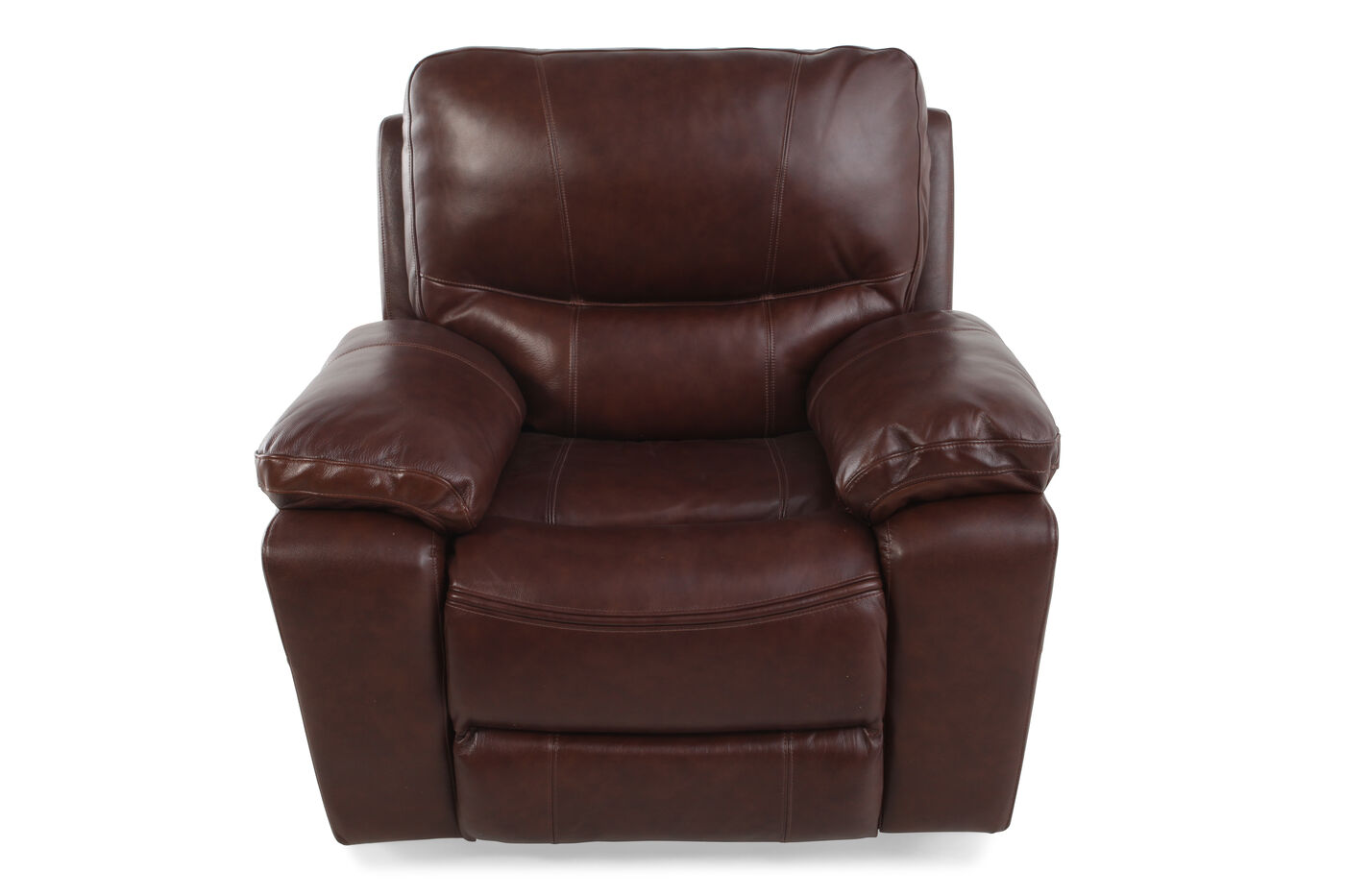 Ashley Penache Power Rocker Recliner Mathis Brothers Furniture