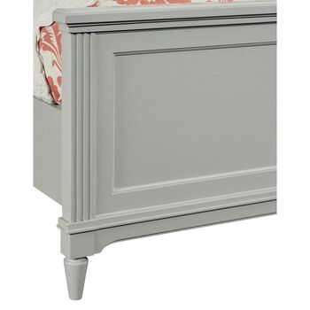 Stone & Leigh Clementine Court Spoon Panel Bed