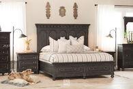 Magnussen Home Bedford Corners Black Queen Suite