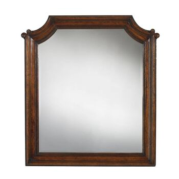 Stanley Arrondissement Heirloom Cherry Musee Mirror
