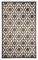 Ashley Daishiro Gray Medium Rug
