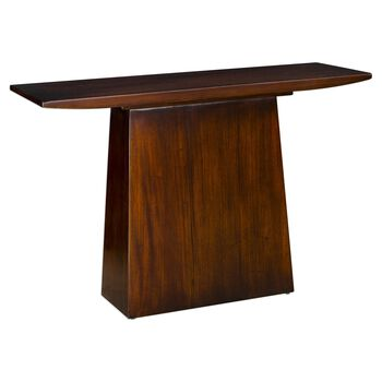 Uttermost Everton Modern Console Table