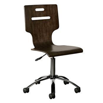 Stone & Leigh Chelsea Square Raisin Desk Chair