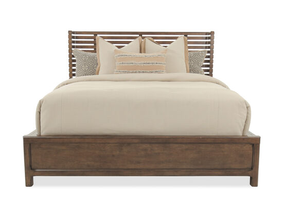A R T Furniture Echo Park Shelter Bed Mathis Brothers