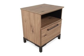 Ashley Dexifield Nightstand