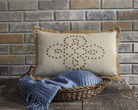 Ashley Castine Quartz Pillow