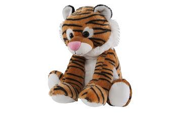 18 Inch Plush Tiger
