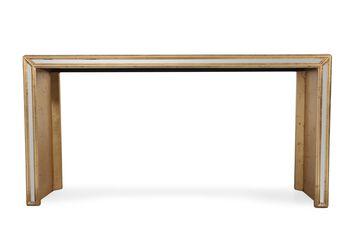 Bernhardt Salon Console Table