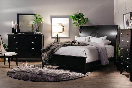 ashley braflin bed mathis brothers furniture. Black Bedroom Furniture Sets. Home Design Ideas