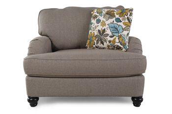 Ashley Hariston Shitake Chair and a Half