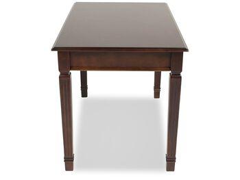 "Ashley Hamlyn 48"" Leg Desk"