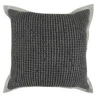 Ashley Wrexyville Charcoal Pillow