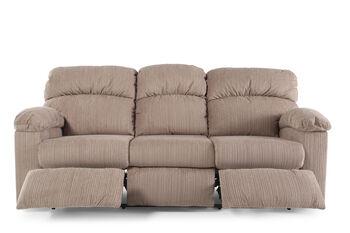La-Z-Boy Clark Platinum Reclining Sofa