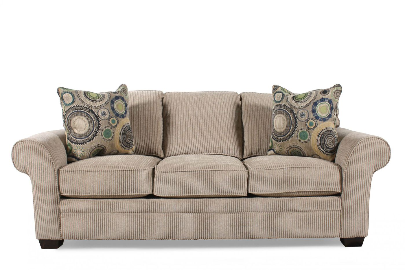Broyhill Zachary Queen Sleeper Sofa Mathis Brothers  : BROY 7902 75E0478785 93 from www.mathisbrothers.com size 1400 x 933 jpeg 159kB