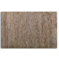 Uttermost Mounia 6 X 9 Rug - Rust Blue