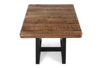 Ashley Wesling Square End Table